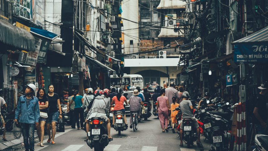 Abortion in vietnam: actions in a legal context